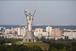 Путешествие по Киеву