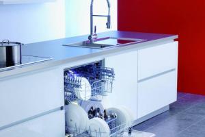 Особенности выбора и использования посудомойки