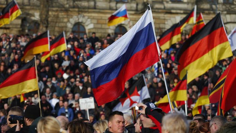 Глобальная волна народных националистических движений должна побудить Америку пересмотреть свое место в мире