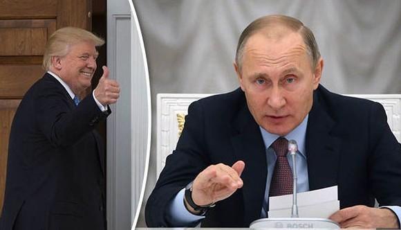 Для Запада будет лучше не делать из России врага