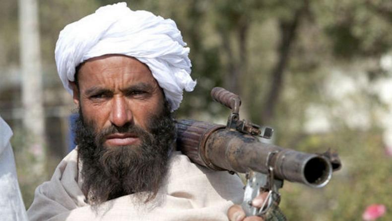 Талибан в центре гибридной войны между Америкой и Россией