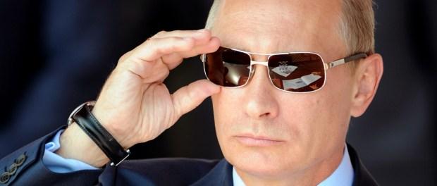 Не обращайте внимания на русофобию, Америке нужна Россия