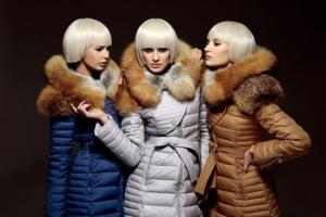 Пуховые куртки: история и современность
