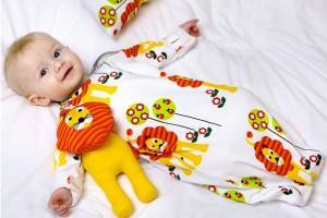 Где купить лучшую одежду для новорожденных?