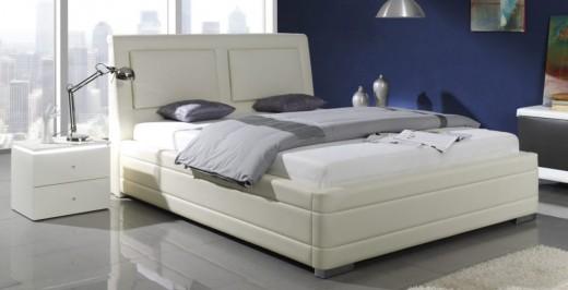 Выбираем кровать: стили и конструкции