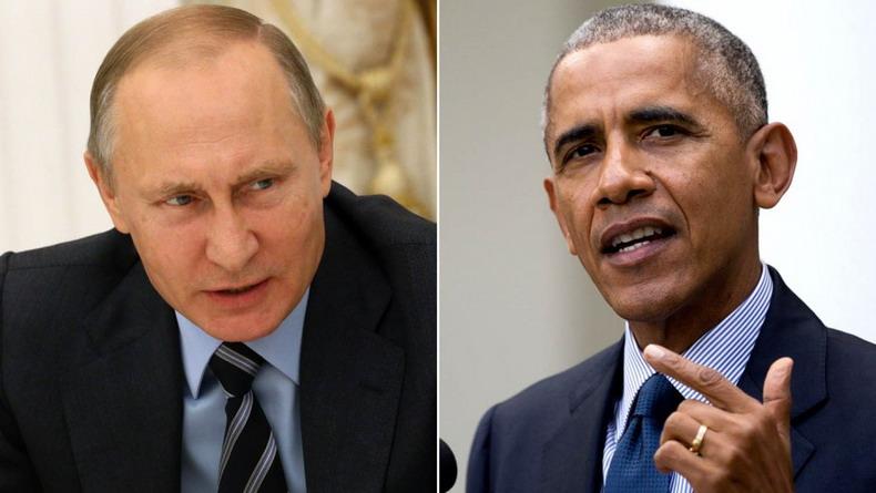 Разворот Трампа к России: «мелкий Джо ничего не дает просто так»