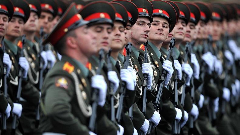 11 предложений для новой эры американо-российских отношений