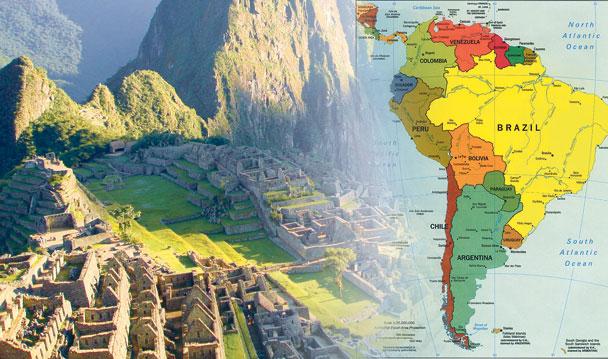 Российское присутствие в Латинской Америке беспокоит США