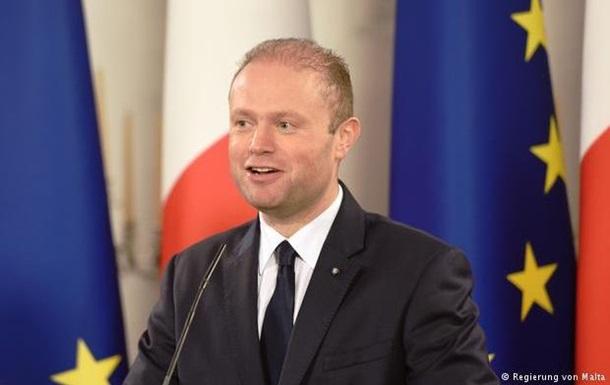 Мальта заступила на пост председателя Совета ЕС