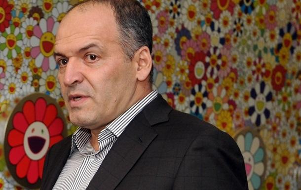 Посол Украины в США отреагировал на статью Пинчука