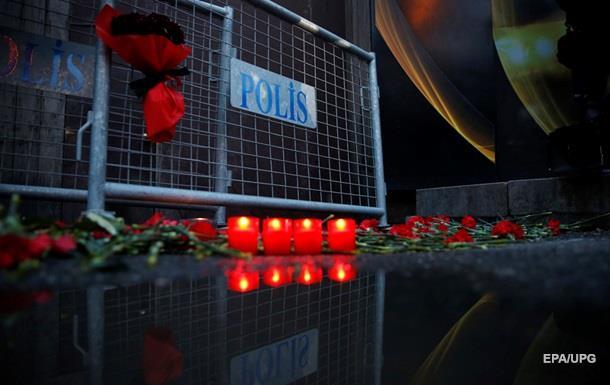 ИГИЛ взял ответственность за теракт в Стамбуле