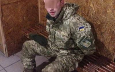 Военный пытался изнасиловать пожилую женщину в Николаеве