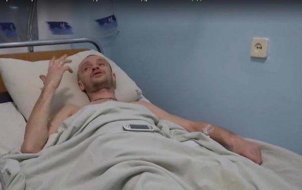 Пострадавший от выстрела Пашинского: Он первым достал пистолет