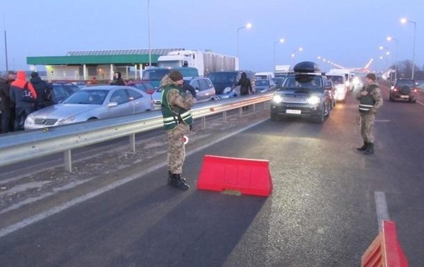 Украина и Венгрия открыли на границе контактный пункт