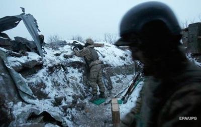 Противник применил ракетные комплексы – штаб АТО
