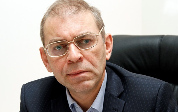 Версию Пашинского подтвердил хозяин автомобиля – Геращенко