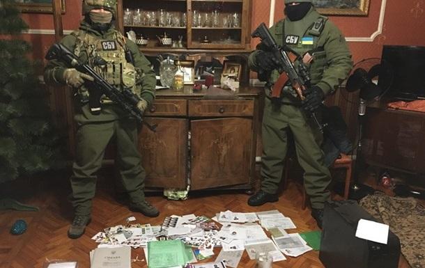 В Покровске задержана женщина, изготовляющая паспорта для ДНР