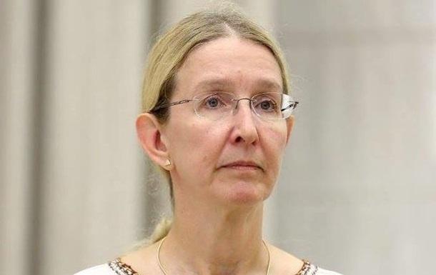 Медведчук: Супрун далека от понимания проблем в системе здравоохранения
