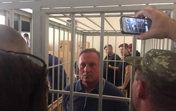 Ефремову вручили обвинительный акт
