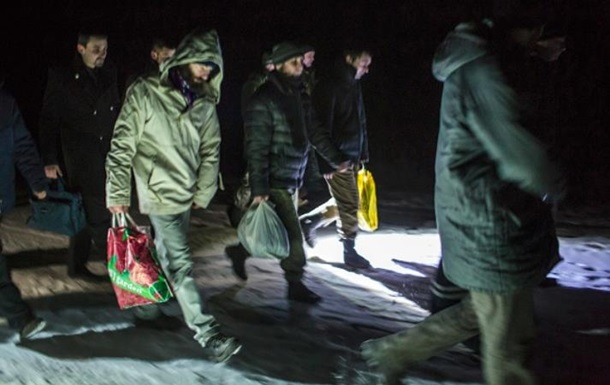 В ДНР заявили об изменениях в обмене пленными