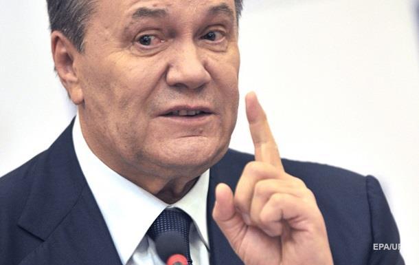 Януковичу врала охрана — экс-замгенпрокурора