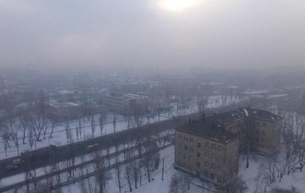 Туманы могут покрыть большую часть Украины — метеоролог