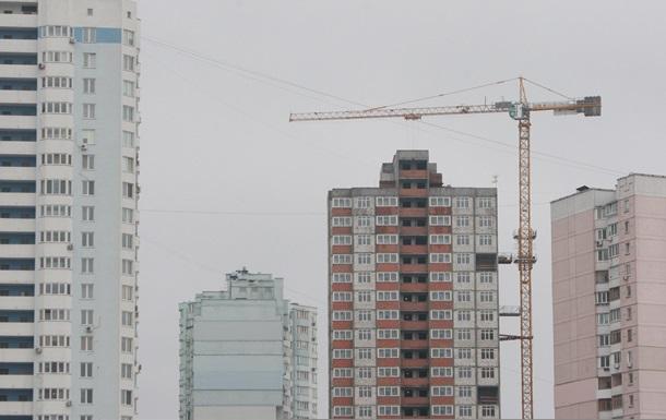 Рада приняла закон о градостроительной деятельности