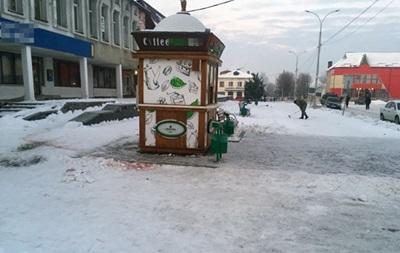 Перестрелка в Олевске: задержаны почти все участники