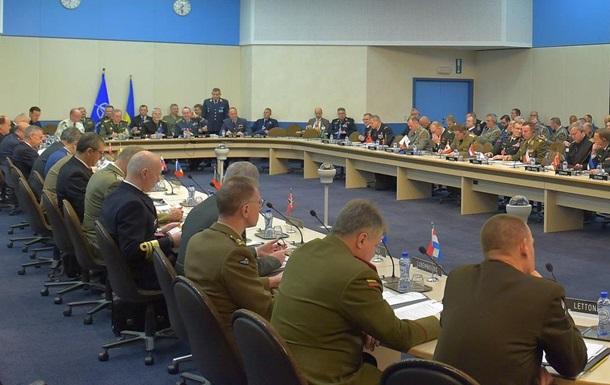 Киев рассказал НАТО о сценариях обострения конфликта