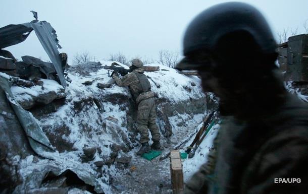 В СБУ назвали число погибших на Донбассе