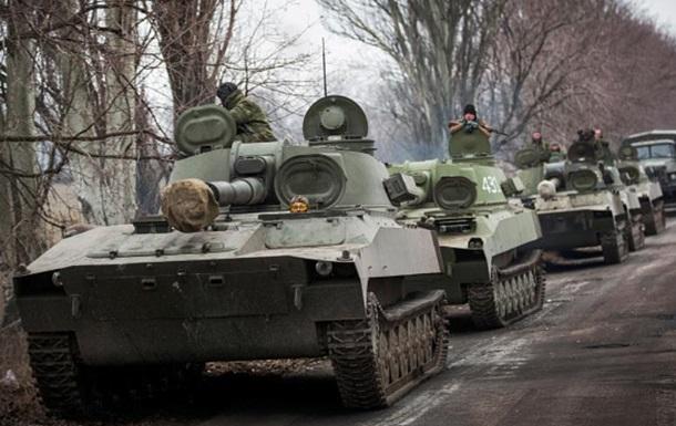 США при ОБСЕ: Россия вооружает сепаратистов