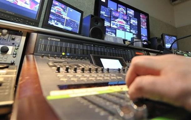 В Украине создали общественное телевидение
