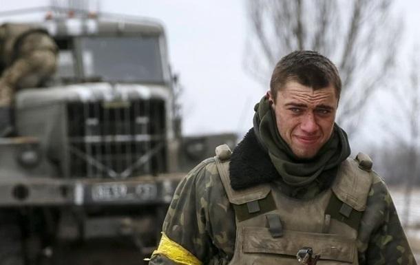 На Николаевщине погиб солдат-срочник