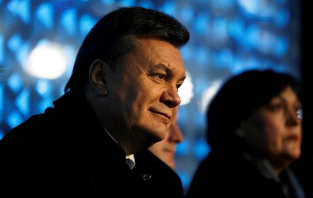 Суд разрешил заочное следствие по делу Януковича