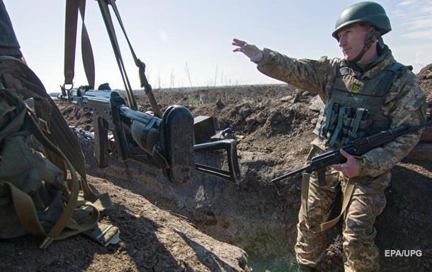 В Николаевской области погиб солдат-срочник