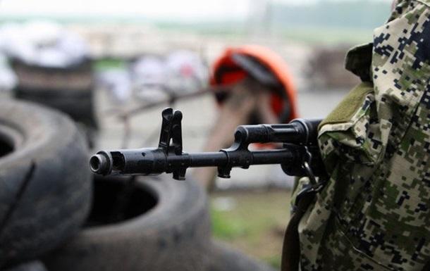 Сутки в зоне АТО: четверо военных ранены