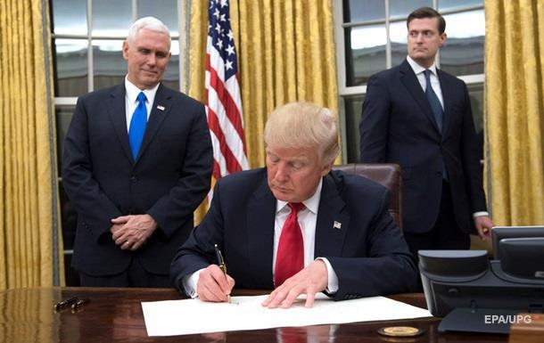 Главные советники Трампа приступили к работе