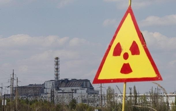 Новое хранилище для отходов с Чернобыльской АЭС запустят в 2018 году