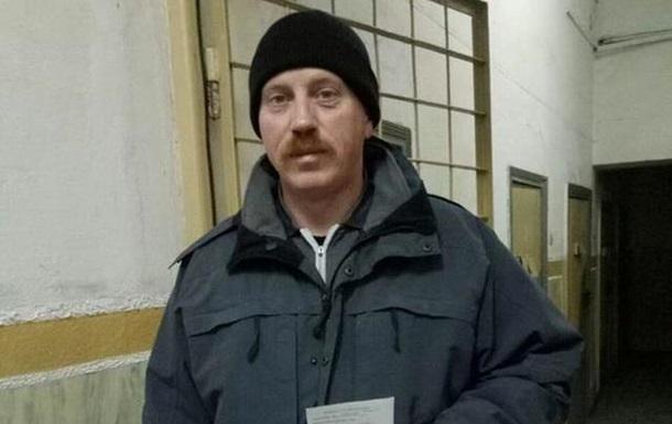 Бойца АТО из Грузии выпустили из СИЗО