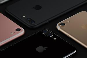 Почему люди выбирают айфон?