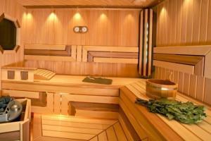 Широкий выбор оборудования и комплектующих для бани и сауны в компании «Стройка 24»