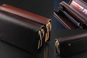 Портмоне, кошелек и бумажник: какую модель купить?