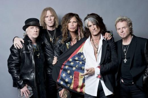 Прощальный тур Aerosmith может оказаться не прощальным
