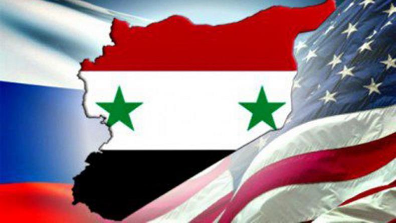 Сирия, Россия и отчаяние Америки