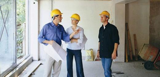 Как выбрать подрядчика для ремонта квартиры?