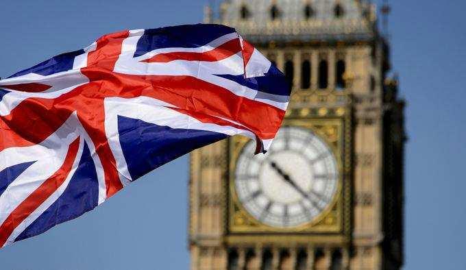 Британия может остаться одна в своём противостоянии с Россией