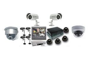Как сделать выбор камер видеонаблюдения