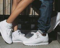 Как правильно выбирать кроссовки