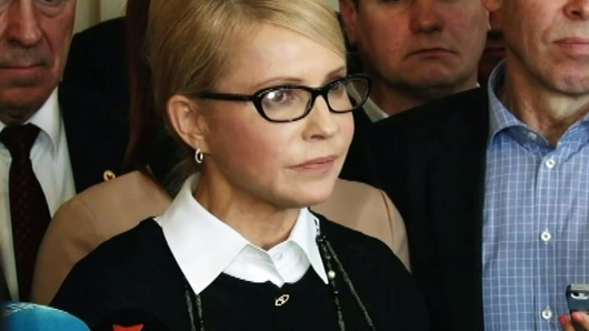 Скандал в семье Порошенко: Тимошенко раскрыла правду