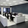 Освещение офиса и торговых площадей: какие светильники выбрать